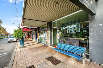 Seaforth - 2/549 Sydney Road