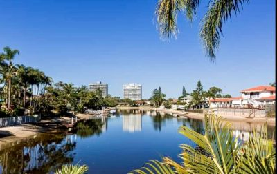 Inner City Waterfront Investment - Walk to Pacific Fair!
