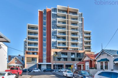 Level 4/407/11 Charles Street, Wickham