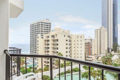 8th Floor Refurbished Ocean Views
