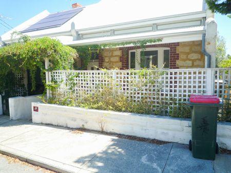 35 Bellevue Terrace, Fremantle