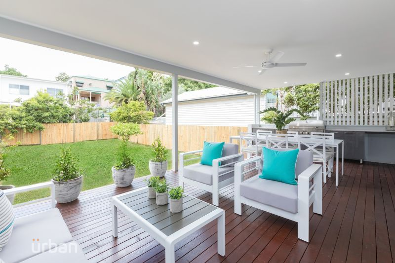 45 Warmington Street Paddington 4064