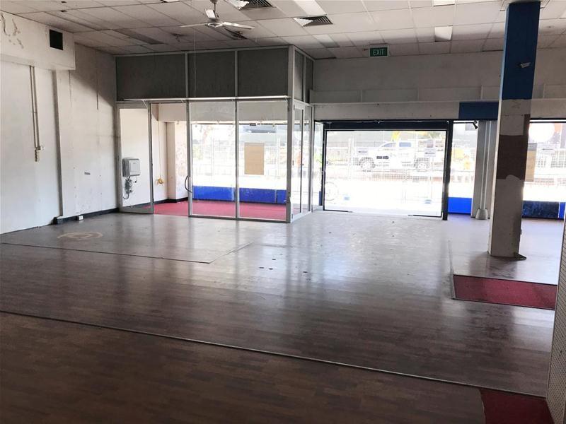 SHOP  3 - Newcastle CBD Retail or Office