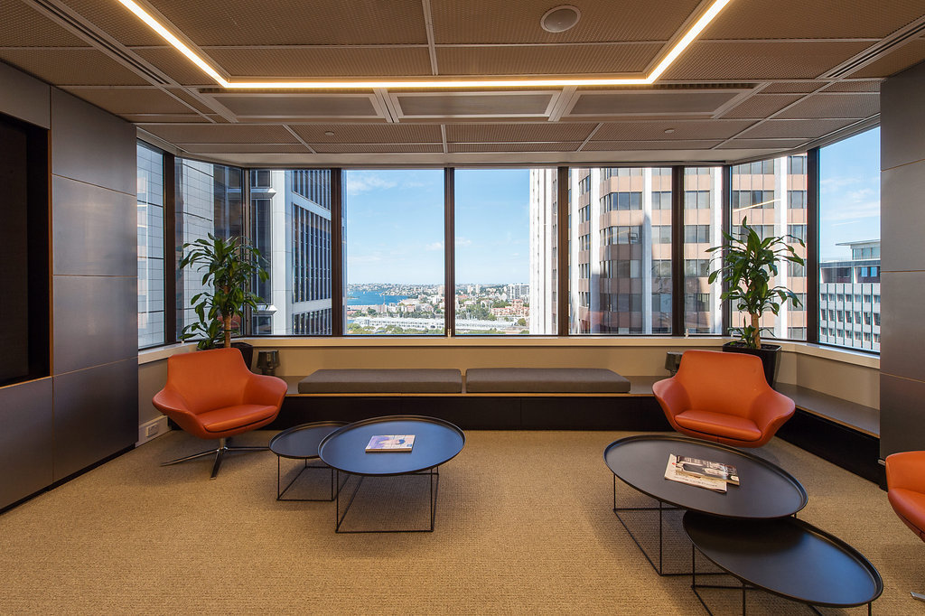 Office lounge in CBD, Amazing Location!