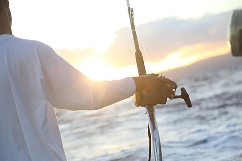 Angling & Exotic Fishing Tours