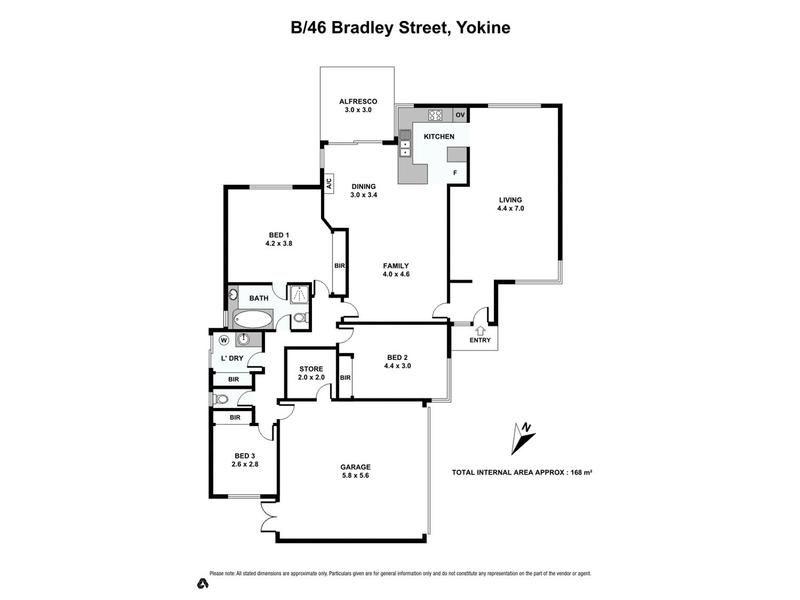 46B Bradley Street Yokine 6060