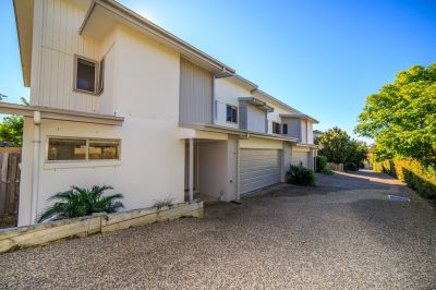 Centrally Located Townhouse.
