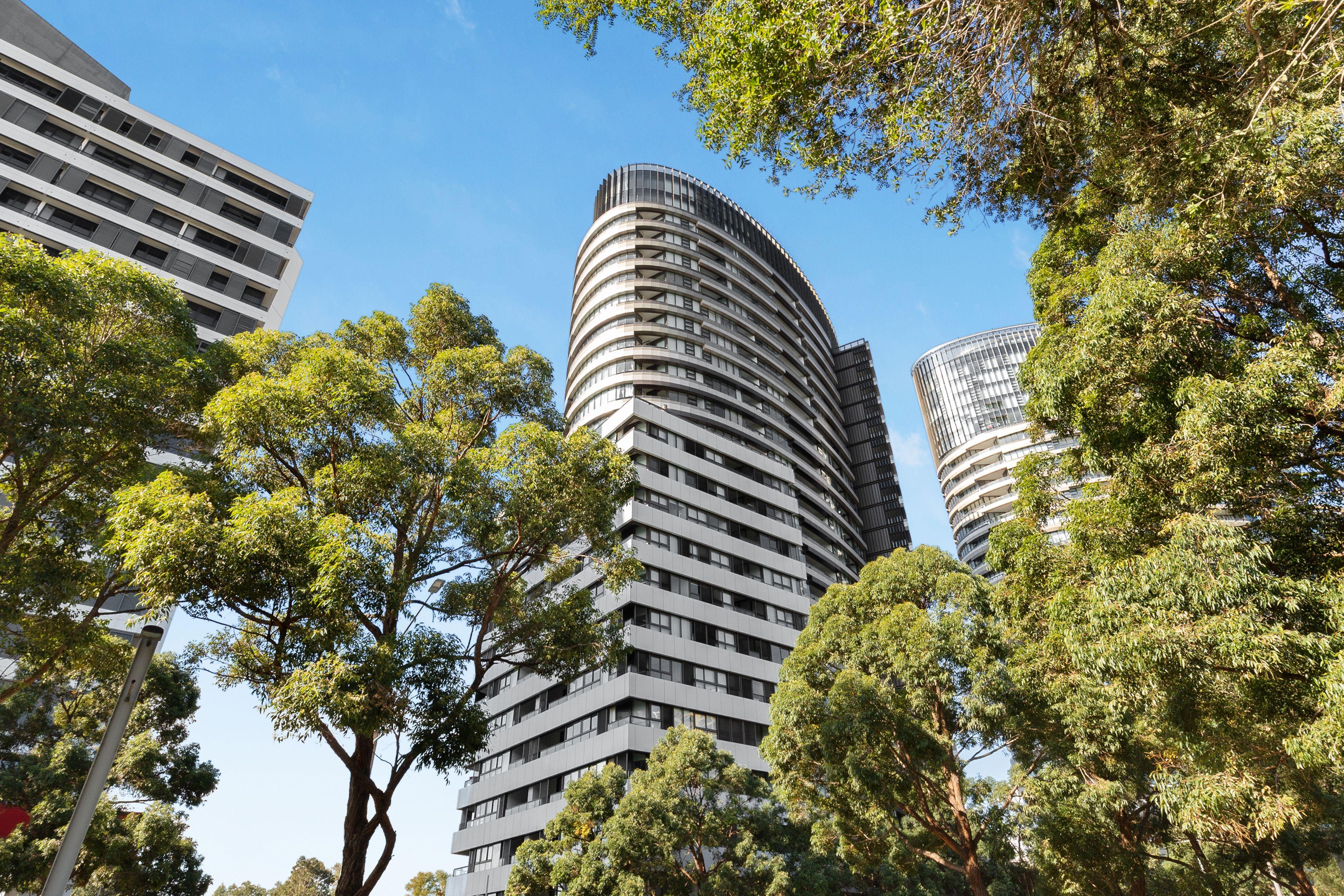 2112/7 Australia Avenue, Sydney Olympic Park NSW 2127