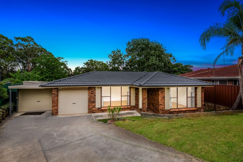 6 Bergin Place, Minchinbury