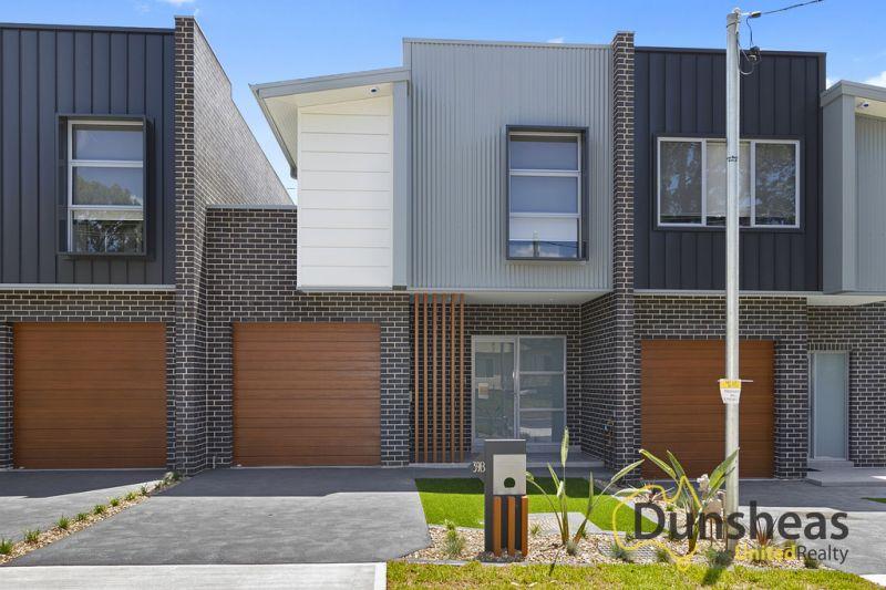 Brand New 4 Bedroom Terrace Home