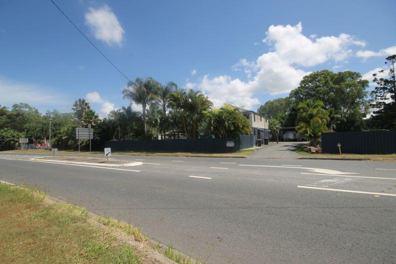 1.76ha* Development site in Gumdale