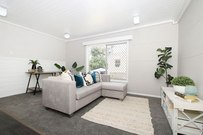 BRAND NEW, Stylish Renovation from Roof to Foundations - Secure Before Grants Expire!
