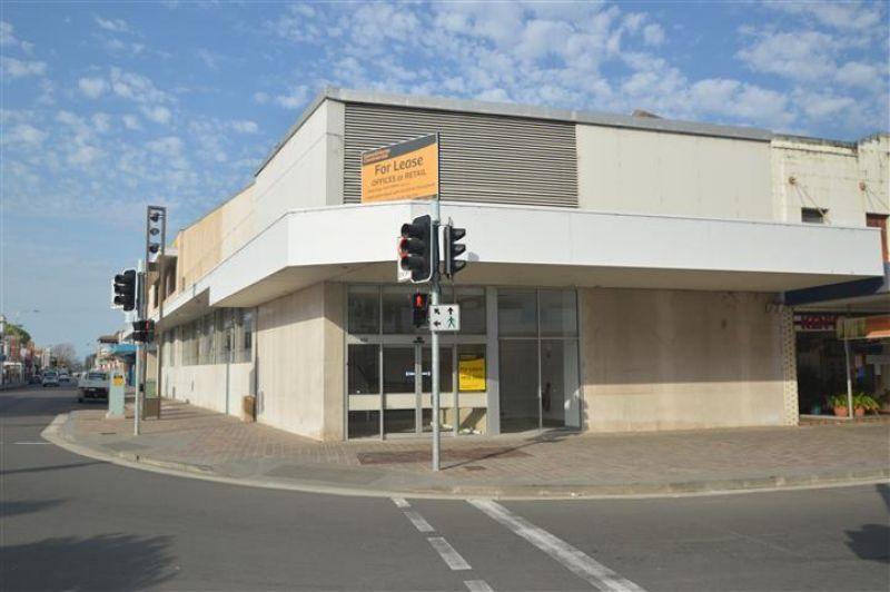 Flexible Commercial Building