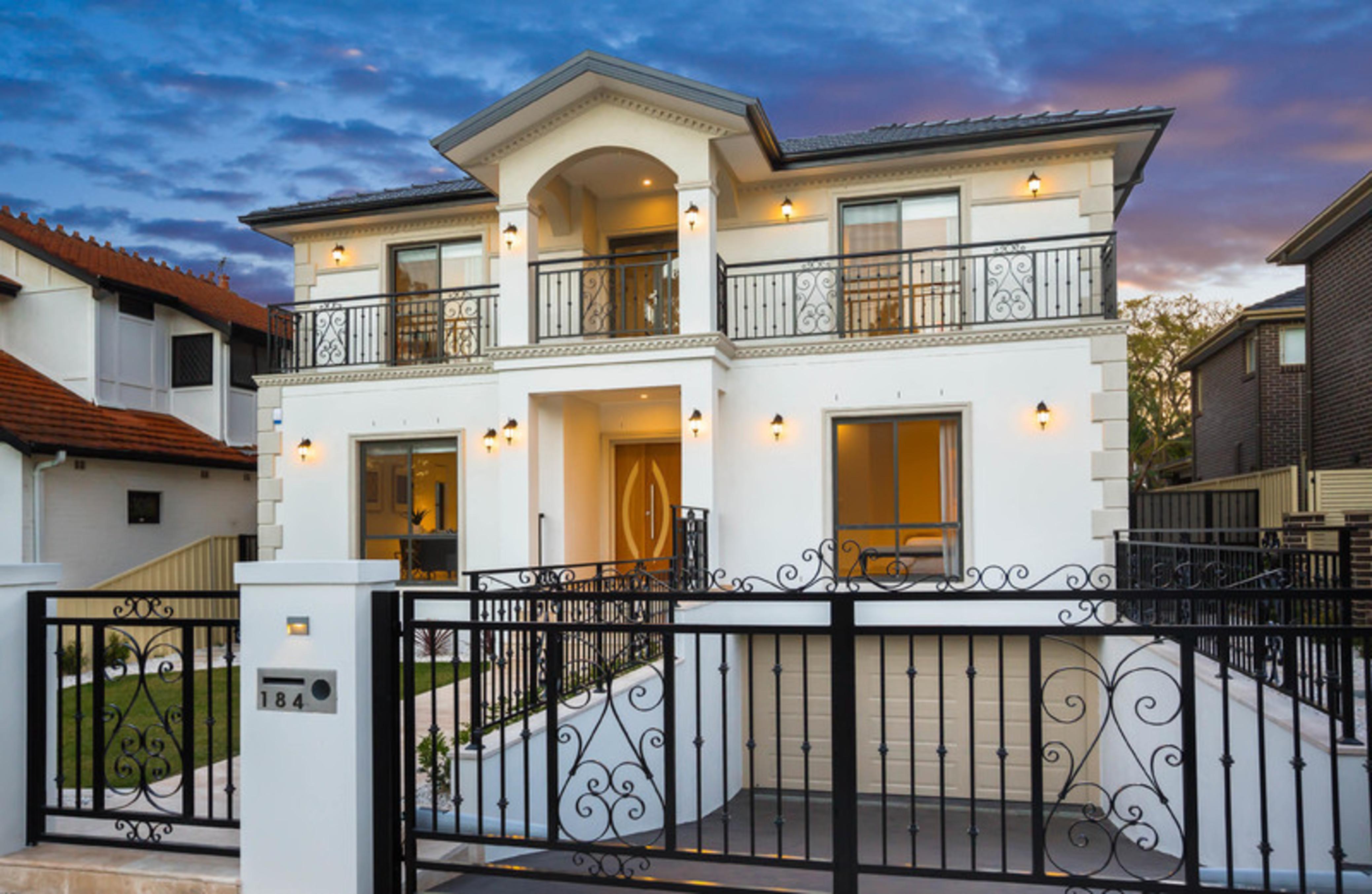 184 Homebush Road, Strathfield