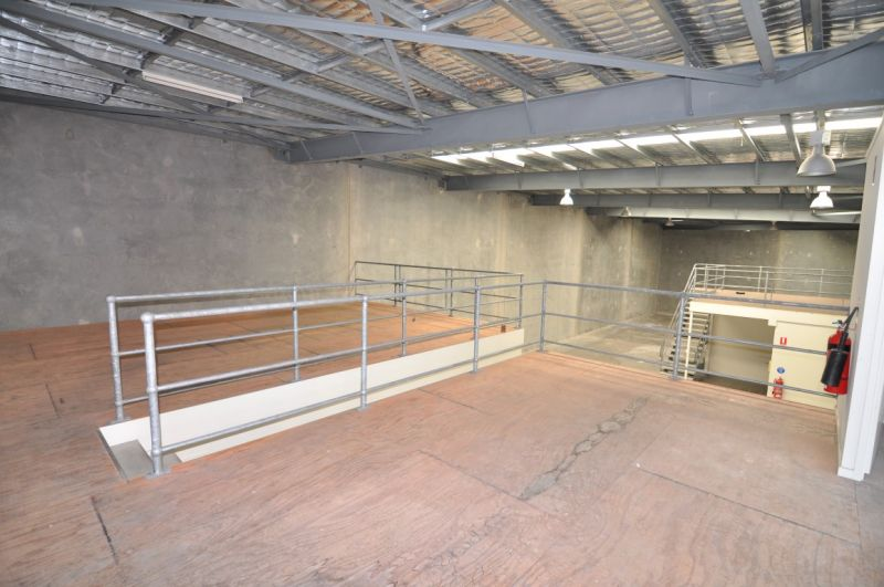 Modern Industrial unit at well below replacement cost