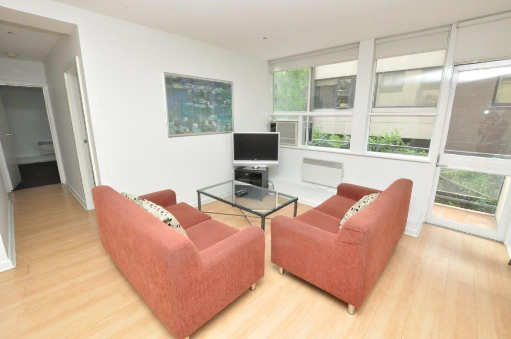 Stanton Apartments - Beautiful, Spacious, Furnished Apartment!