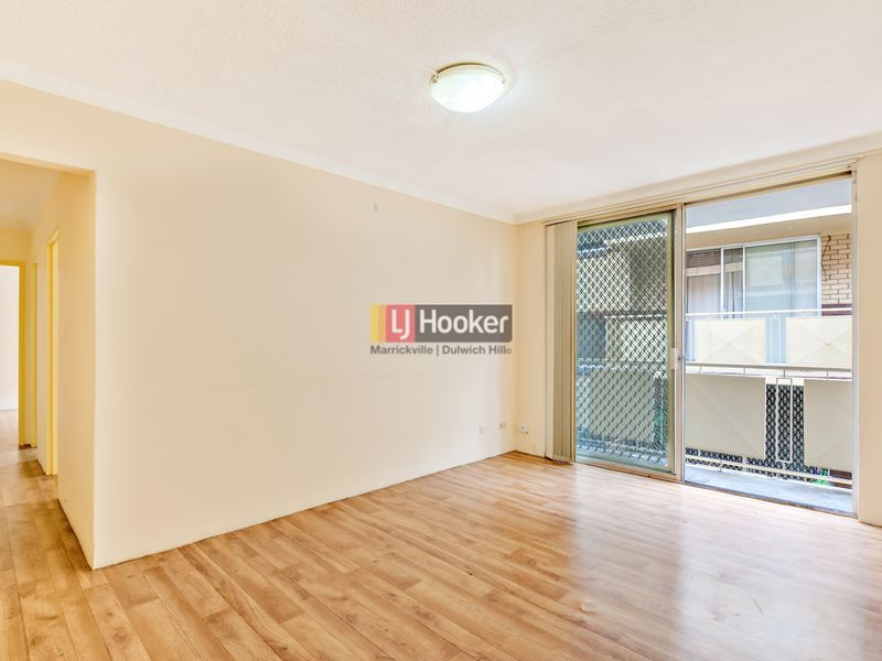 Unit 6/516 New Canterbury Road, Dulwich Hill
