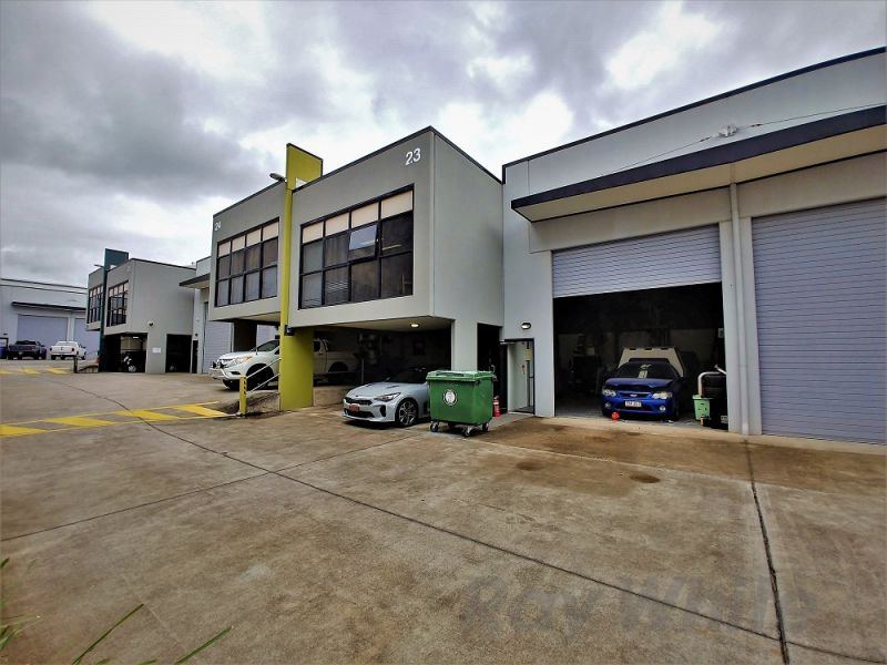 HIGHLY SOUGHT AFTER 163sqm* INDUSTRIAL INVESTMENT