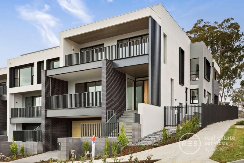 Brand new Tullamore luxury family home