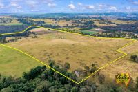 Substantial Approx. 134.55 Acre Holding!