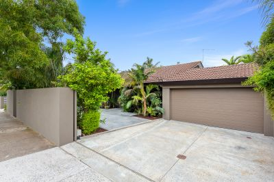 Meticulously Presented, Single Level 3 Bedroom Town Residence