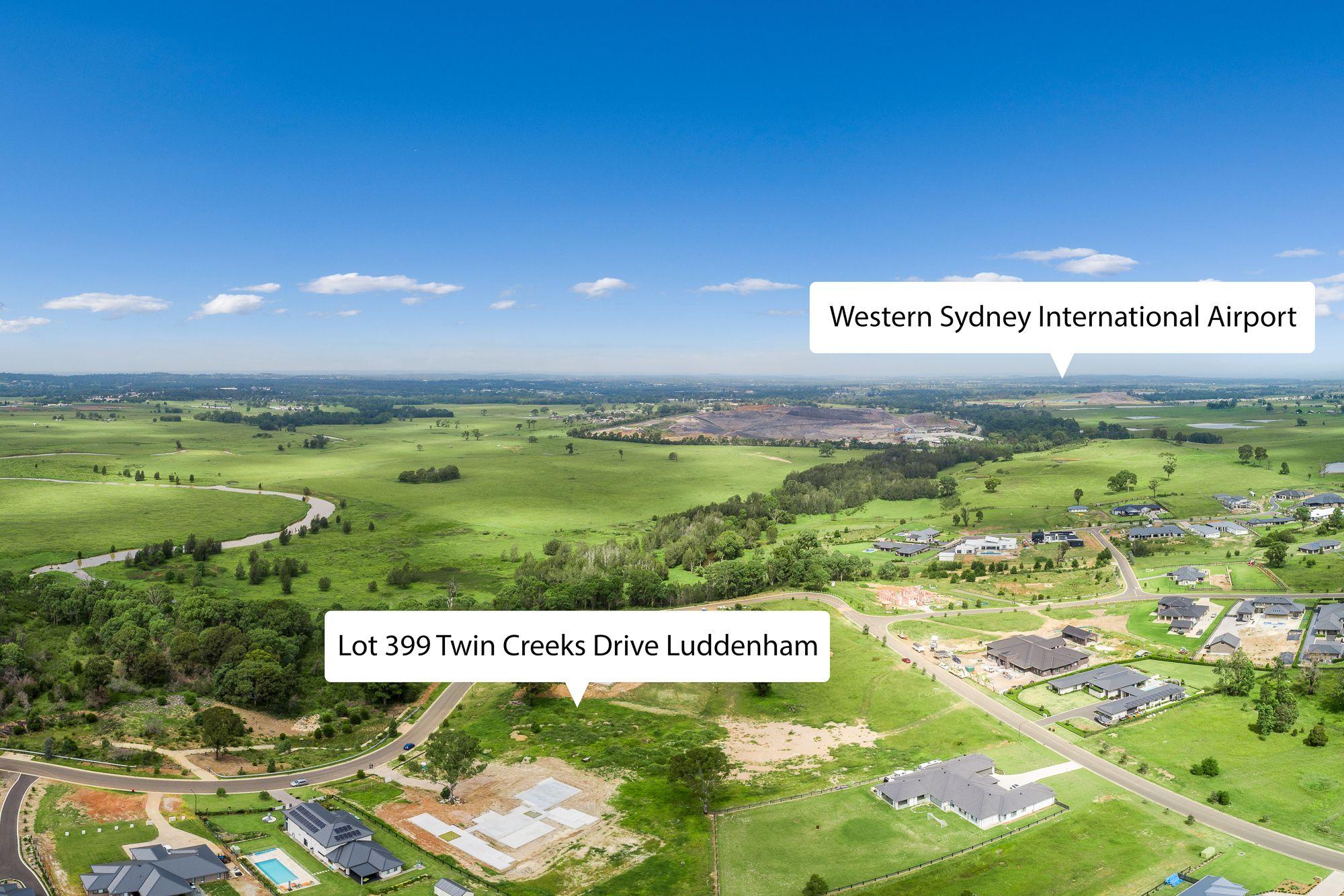 14 Ganton Way, Luddenham NSW 2745