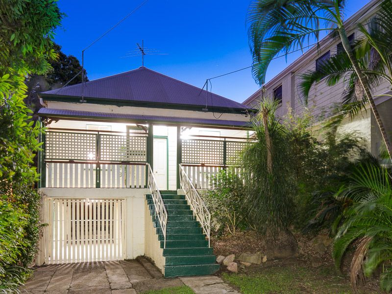40 Addison Street Red Hill 4059