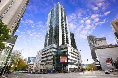 SouthbankONE, 21st floor - Indulge In Southbank Living!