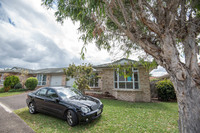 Feature packed 3 bedroom home.