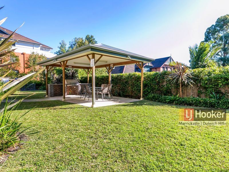 56/553 New Canterbury Road, Dulwich Hill