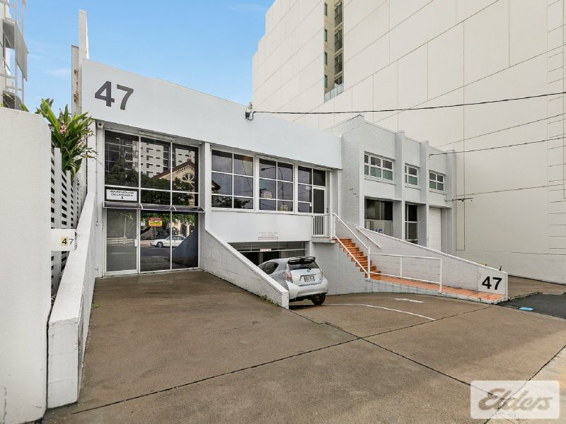 47 Peel Street, South Brisbane