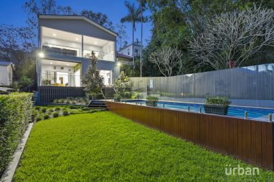 Renovated Queenslander Offering Unparalleled Lifestyle