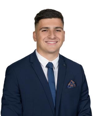 Liam Spiropoulos