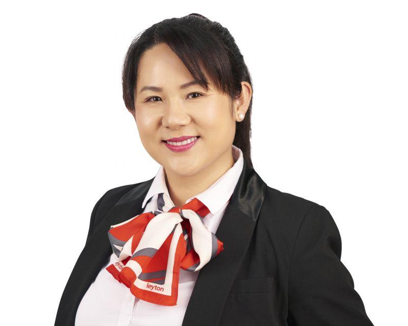 Linda Hinh