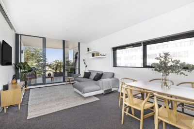 Dee Why - 403/697-701 Pittwater Road