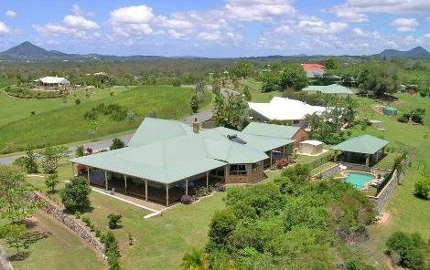 166 Blueberry Drive, Black Mountain QLD 4563