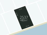 LOT 2537 Salvador Circuit Colebee, Nsw