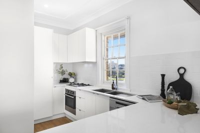 6/101 Brook Street, Coogee