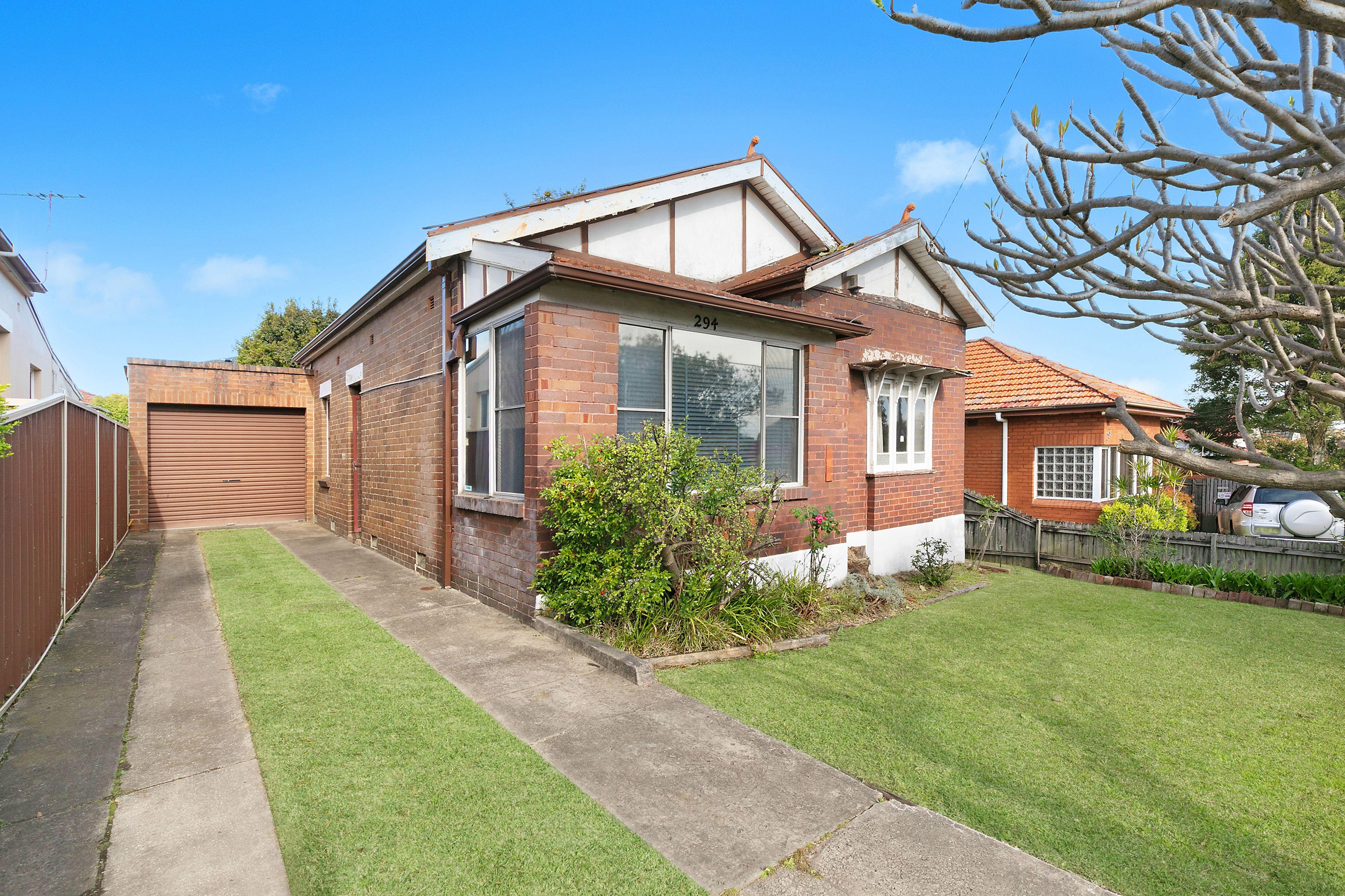 294 Homebush Road, Strathfield South