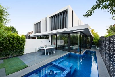 Lavish, Modern, and with Uncompromising Martin Friedrich Style