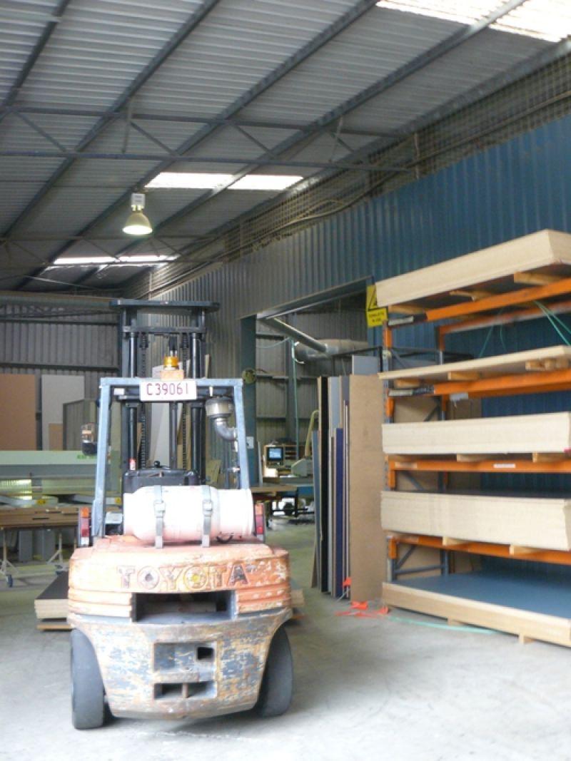 Warehouse/Office/Showroom Combo | Yandina