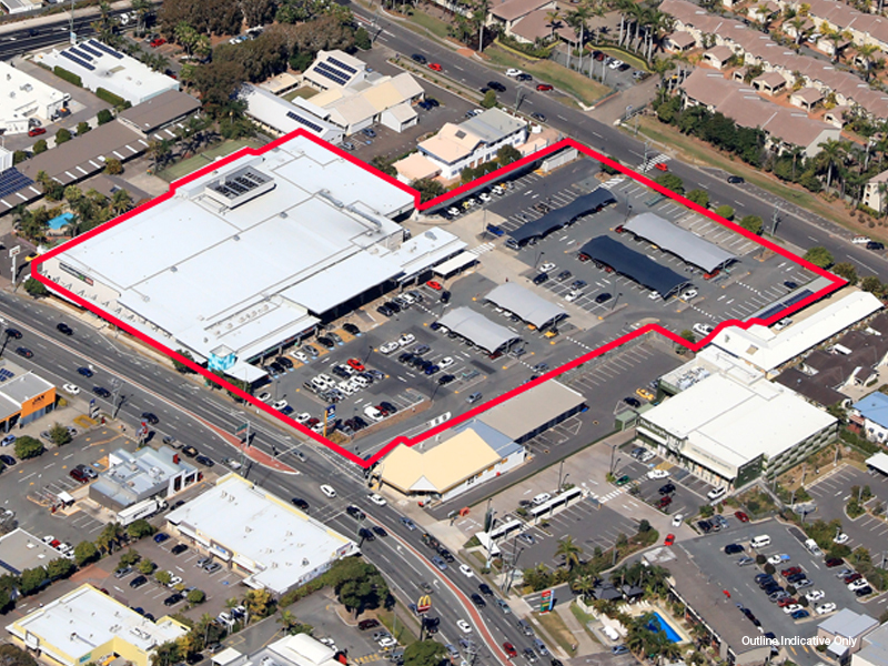 Strongly Trading Woolworths Centre – Outstanding Investment