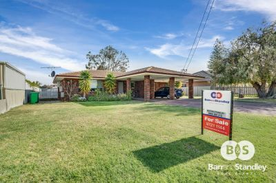 22A Willoughby Street, South Bunbury