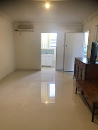 Spacious and fully renovated. Rent includes bills