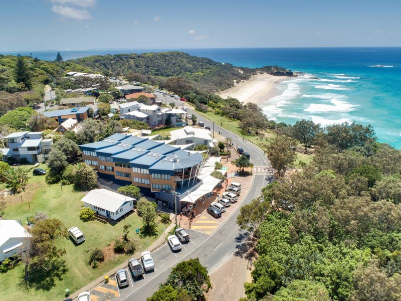 HIGH PROFILE TENANCY AT BUSY POINT LOOKOUT