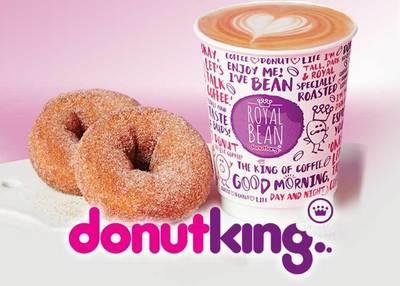 全管理东南区Donut King连锁甜点店 – Ref: 17041