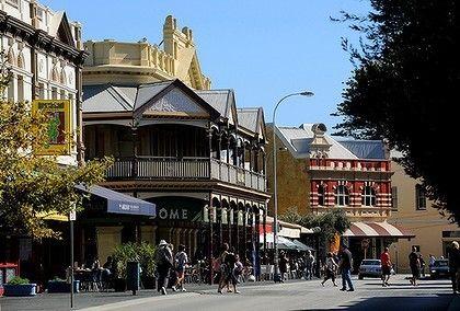 9 Amherst Street, Fremantle