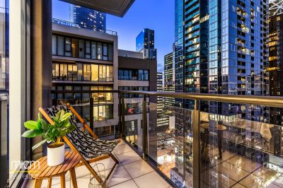 Luxury Southbank Entertainer Reveals Surprising Space