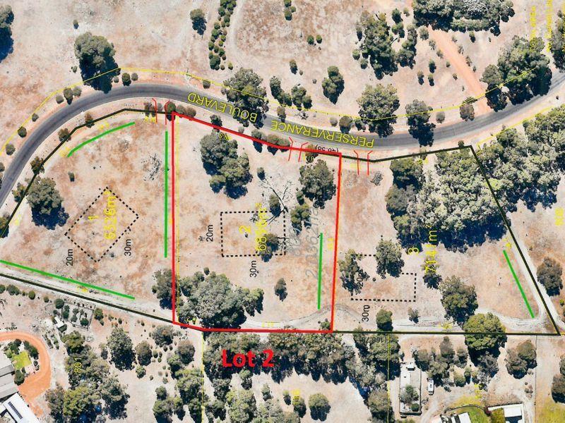 Reduced Land - Lot 2 of Three Prize Lifestyle Blocks