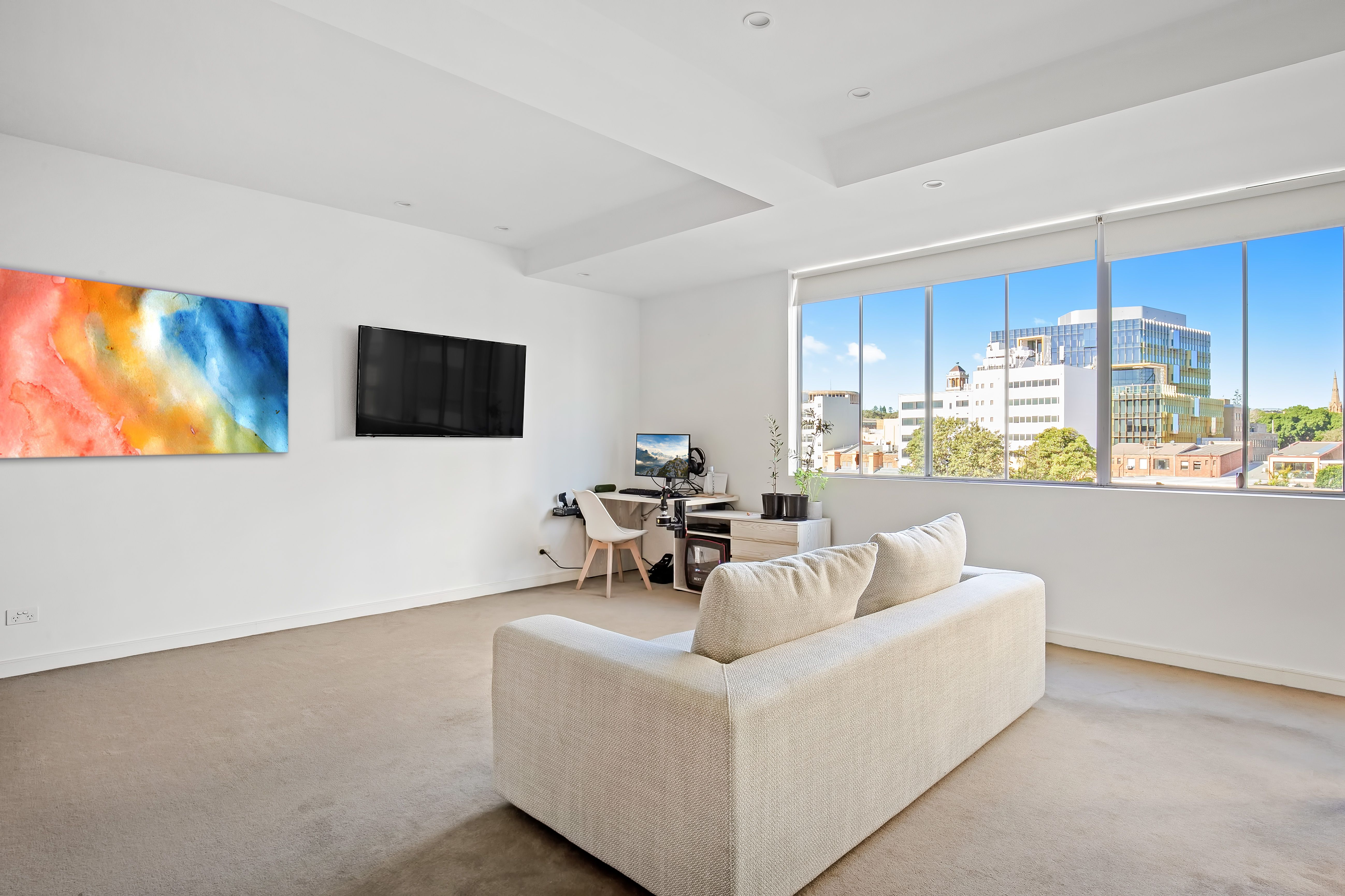 306/4 Honeysuckle Drive, Newcastle